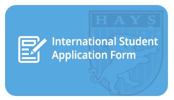 hays application form